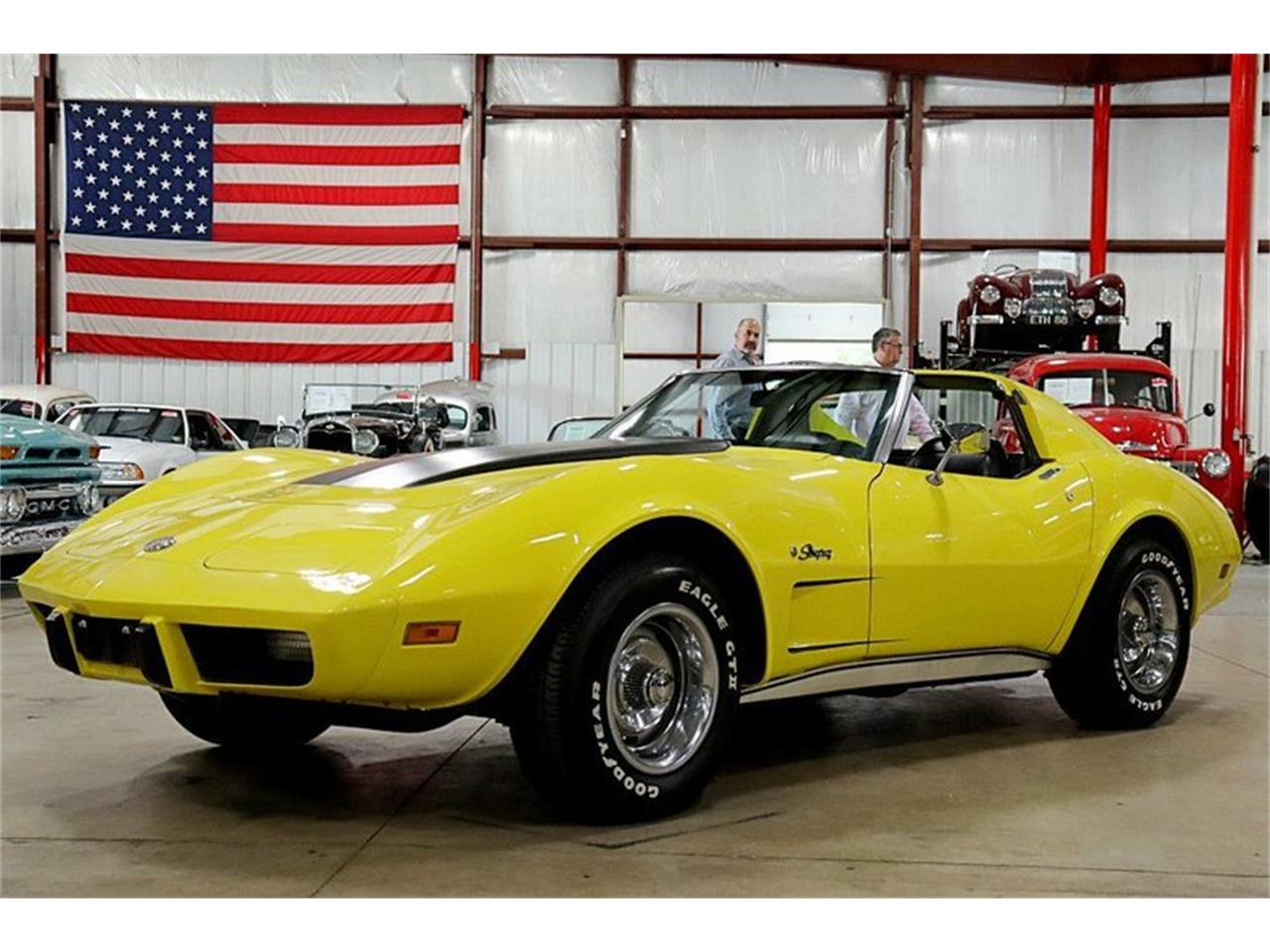 1976 Chevrolet Corvette for sale in Kentwood, MI