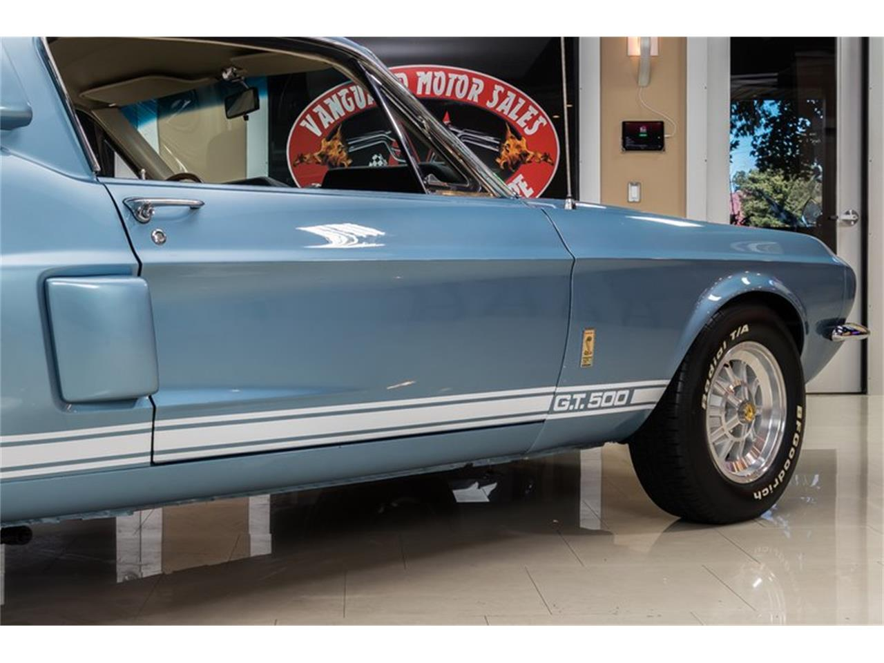 1967 Ford Mustang for sale in Plymouth, MI – photo 38