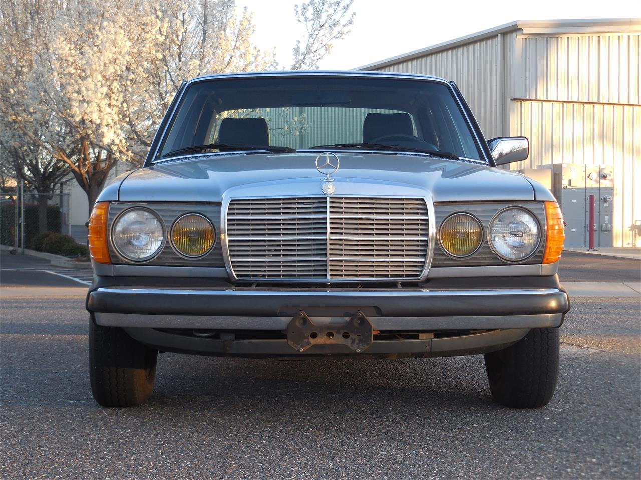 1982 Mercedes-Benz 300D for sale in Anderson, CA – photo 4