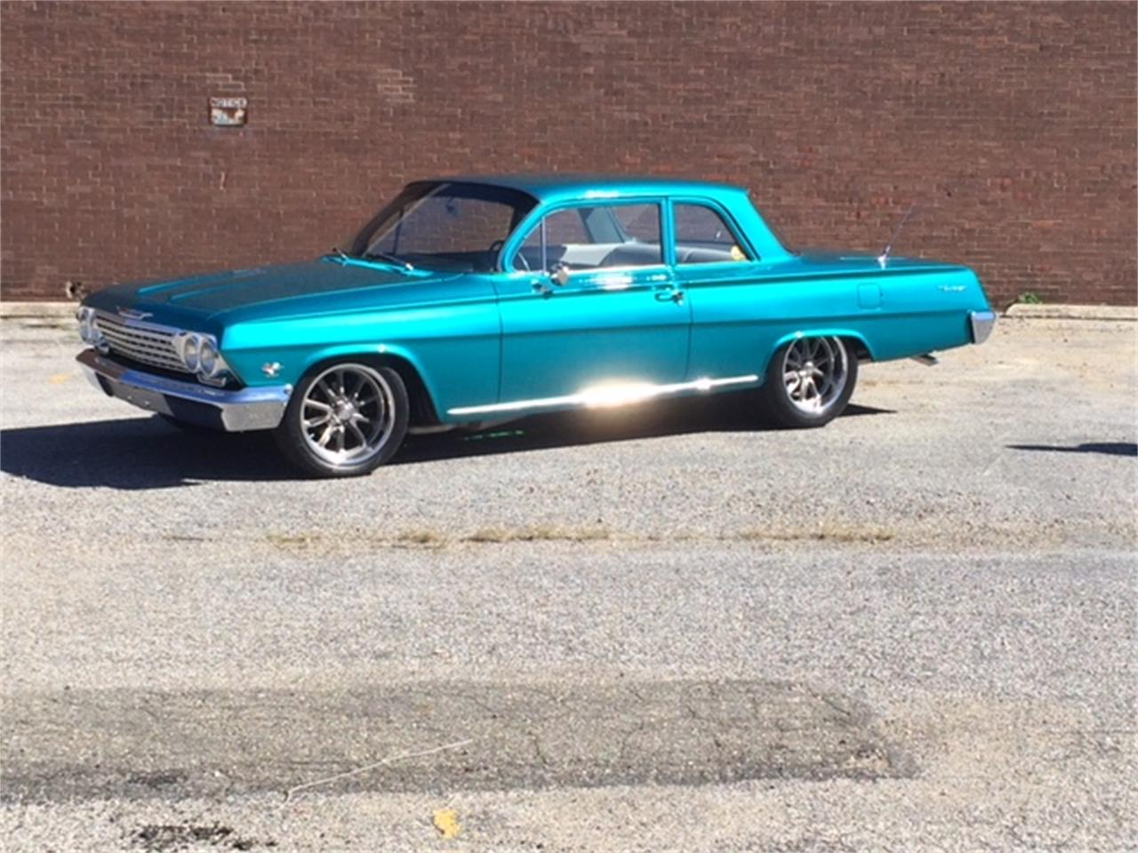 1962 Chevrolet Biscayne for sale in Westbury , NY