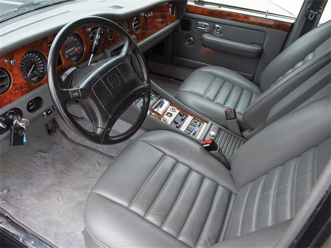 1992 Bentley Turbo R for sale in Essen, Other – photo 4