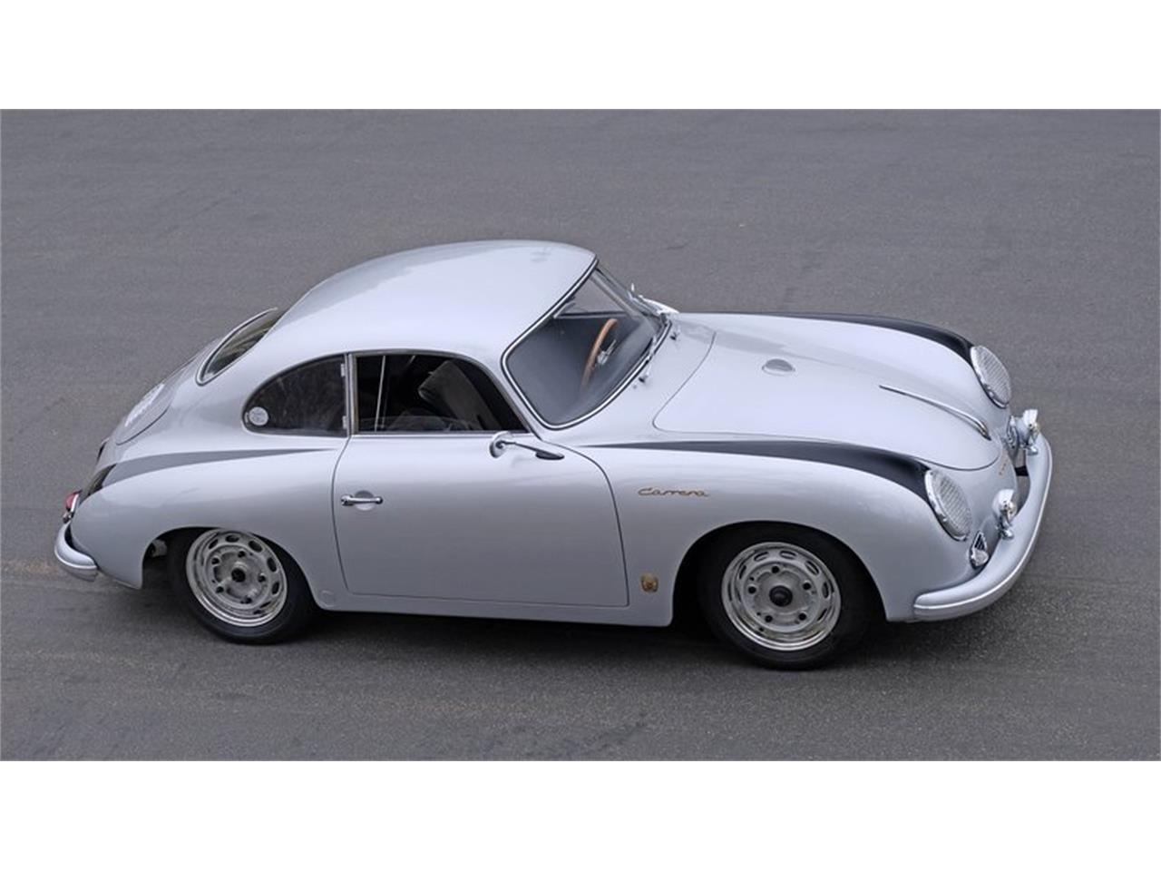 1957 Porsche 356 for sale in San Diego, CA – photo 24