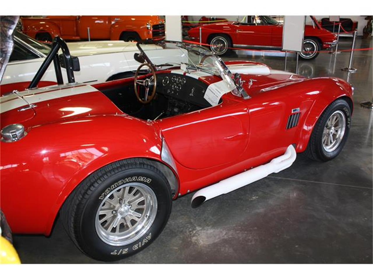 1965 Ford Factory Five Cobra for sale in Branson, MO