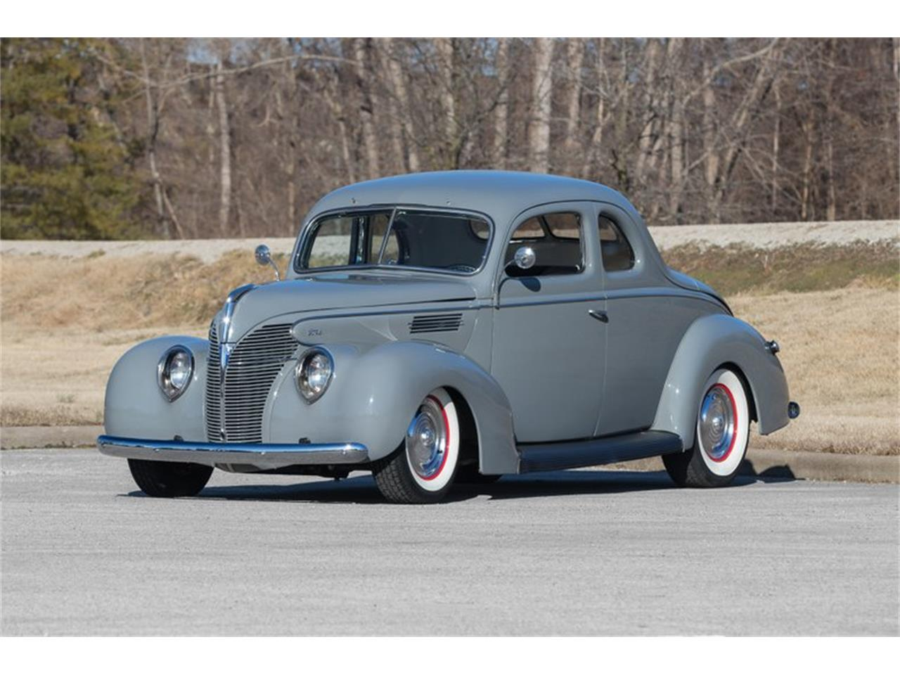 1939 Ford Coupe for sale in St. Charles, MO – photo 3