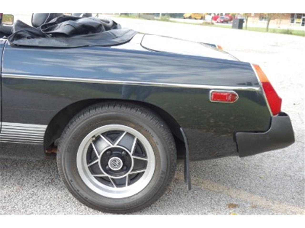 1980 MG MGB for sale in Mundelein, IL – photo 11