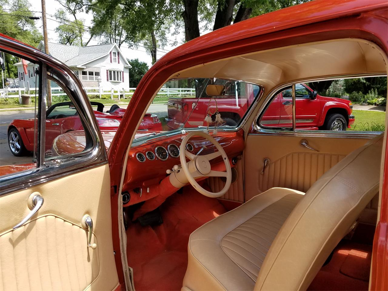 1947 Ford Coupe for sale in Dubuque, IA – photo 6