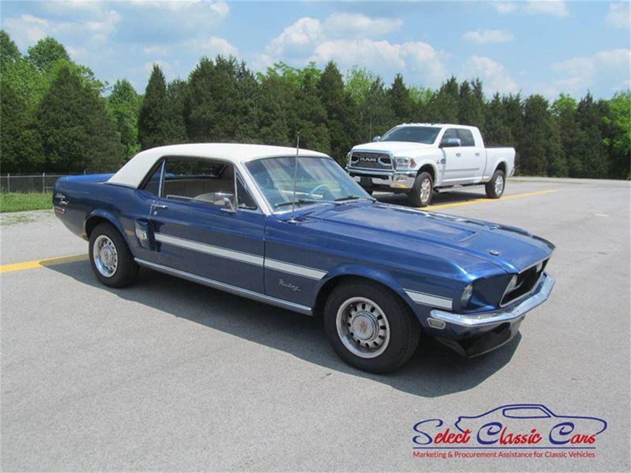 1968 Ford Mustang for sale in Hiram, GA – photo 9