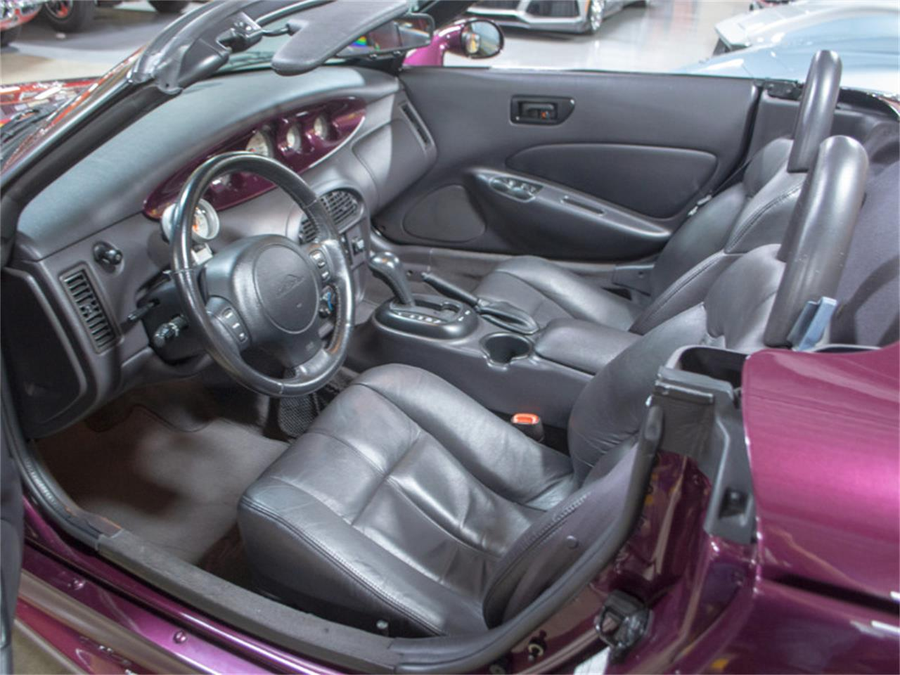 1999 Plymouth Prowler for sale in Anaheim, CA – photo 18