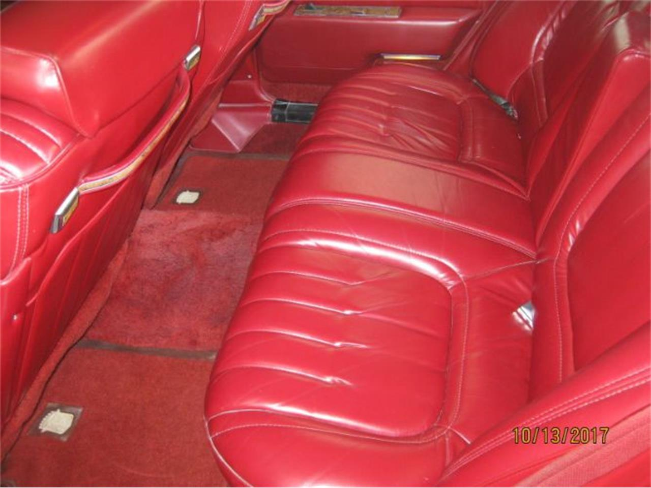 1979 Cadillac Seville for sale in Cadillac, MI – photo 16
