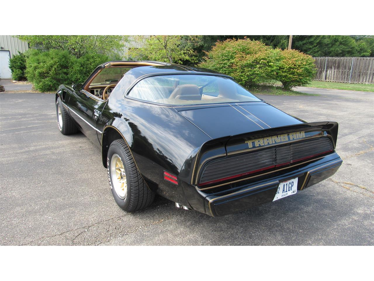 1979 Pontiac Firebird Trans Am for sale in Milford, OH – photo 23