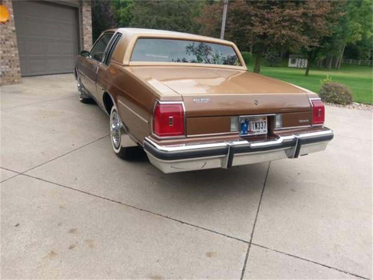 1980 Oldsmobile Delta 88 for sale in Cadillac, MI ... 1980 Oldsmobile Delta 88 For Sale