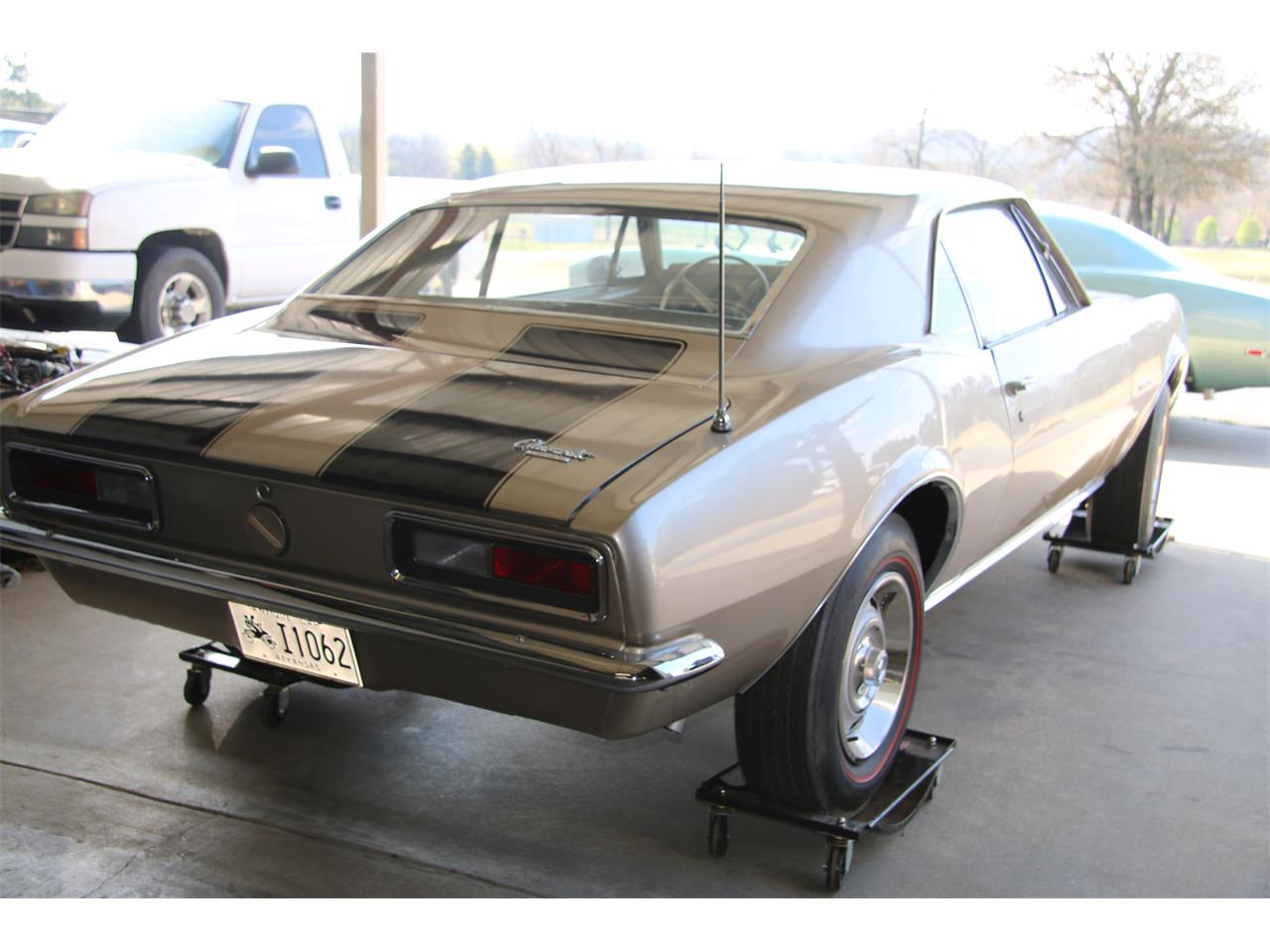 1967 Chevrolet Camaro Z28 for sale in Scottsdale, AZ – photo 7