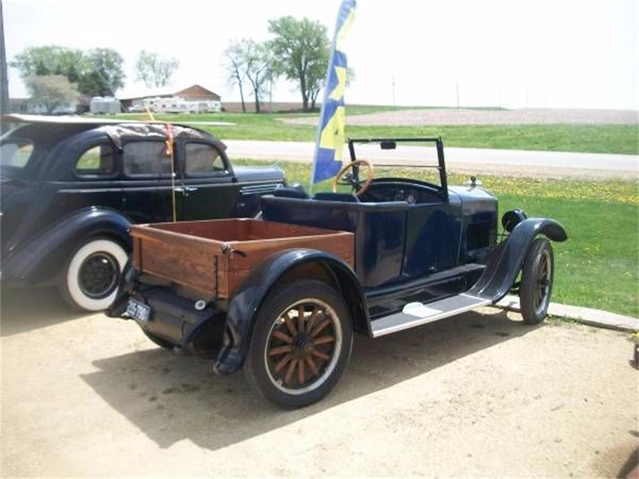 1926 Durant Star for sale in Cadillac, MI – photo 2