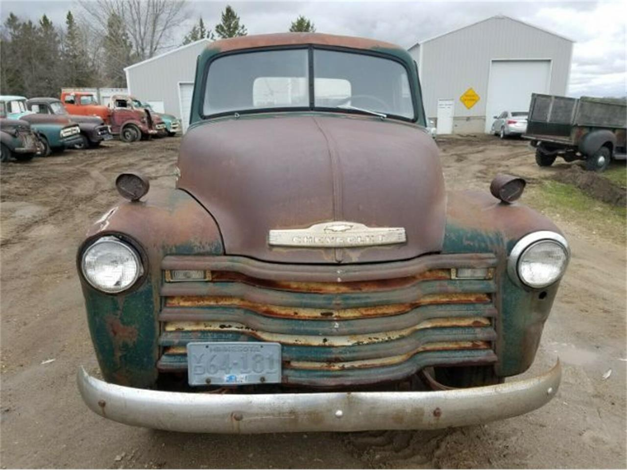 1950 Chevrolet 3600 for sale in Cadillac, MI – photo 2
