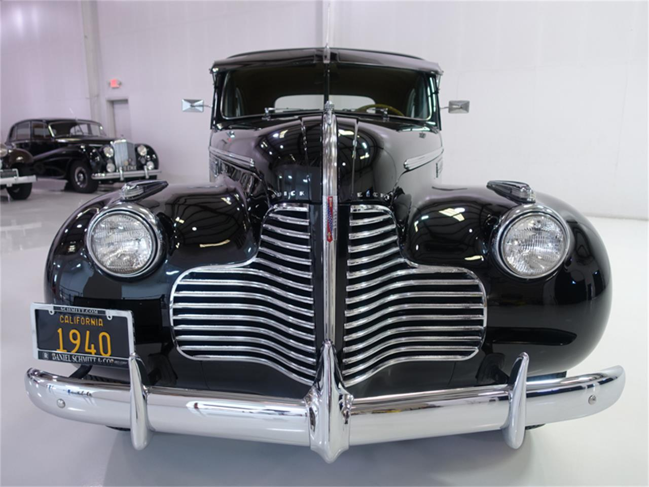 1940 Buick Special for sale in St. Louis, MO – photo 4