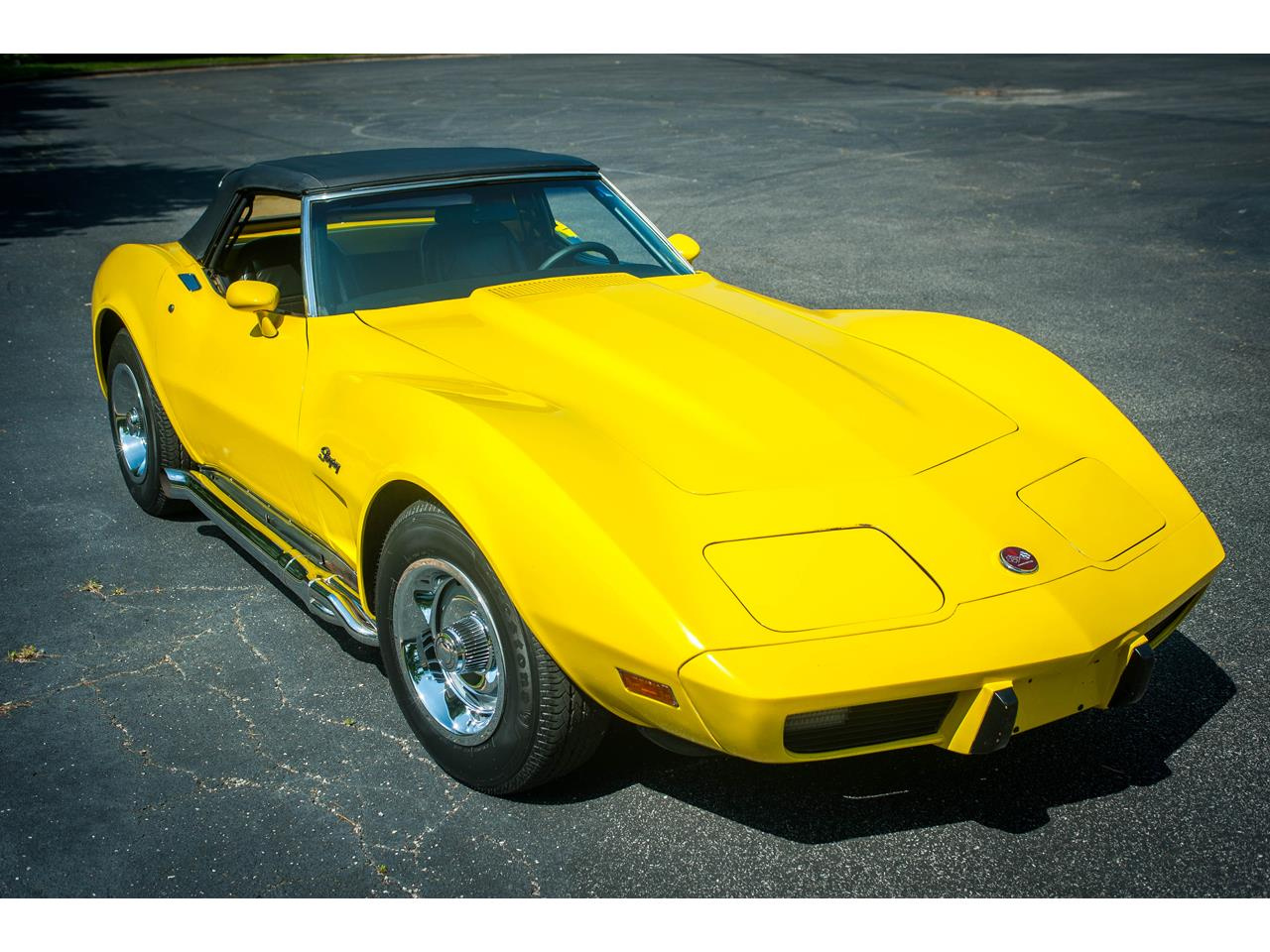 1975 Chevrolet Corvette for sale in O'Fallon, IL – photo 16
