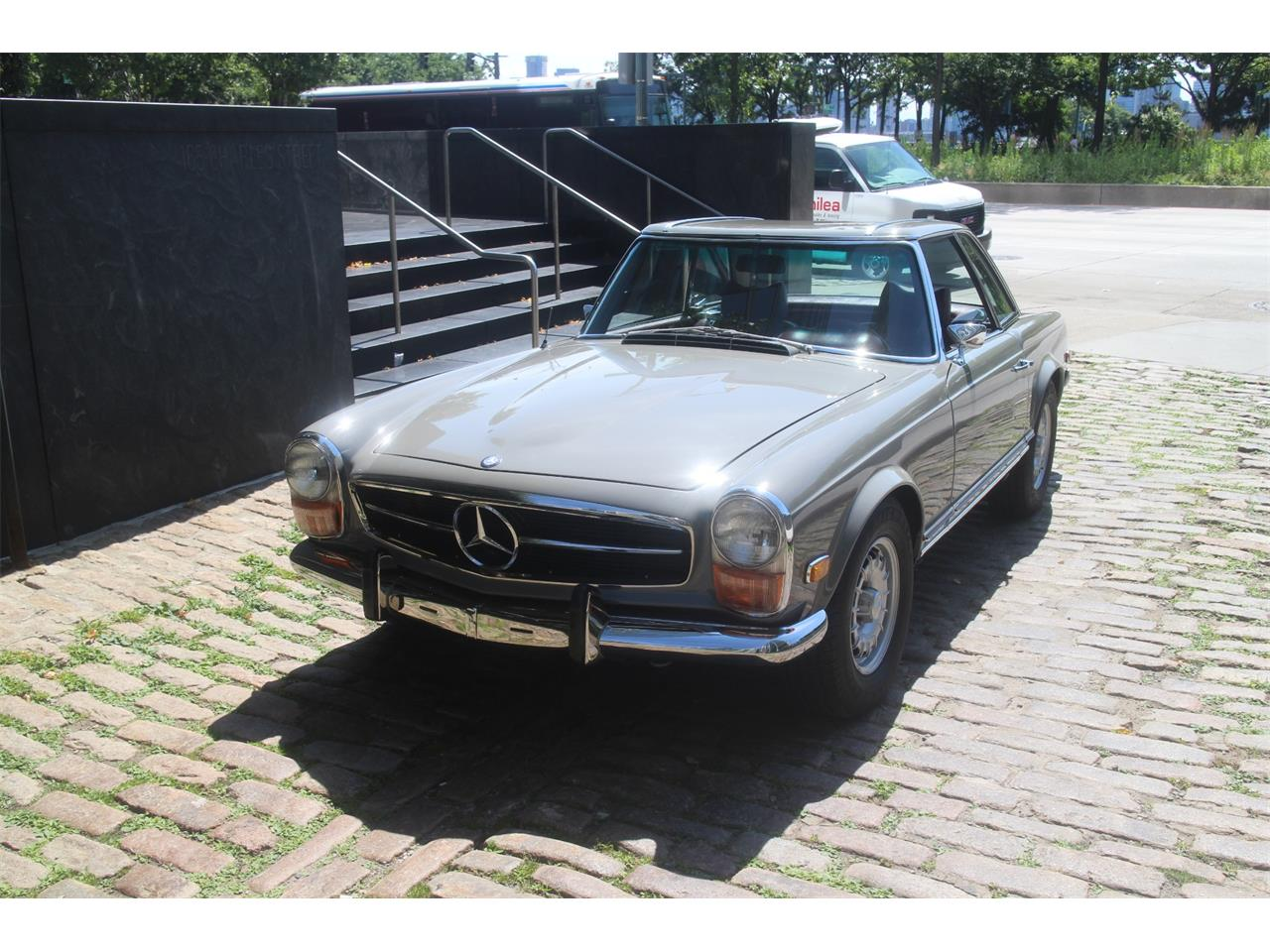 1971 Mercedes-Benz 280SL for sale in NEW YORK, NY – photo 8