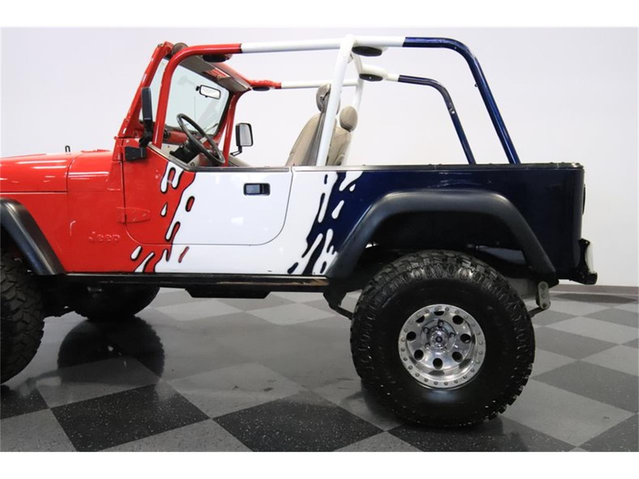 1983 Jeep CJ8 Scrambler for sale in Mesa, AZ – photo 28