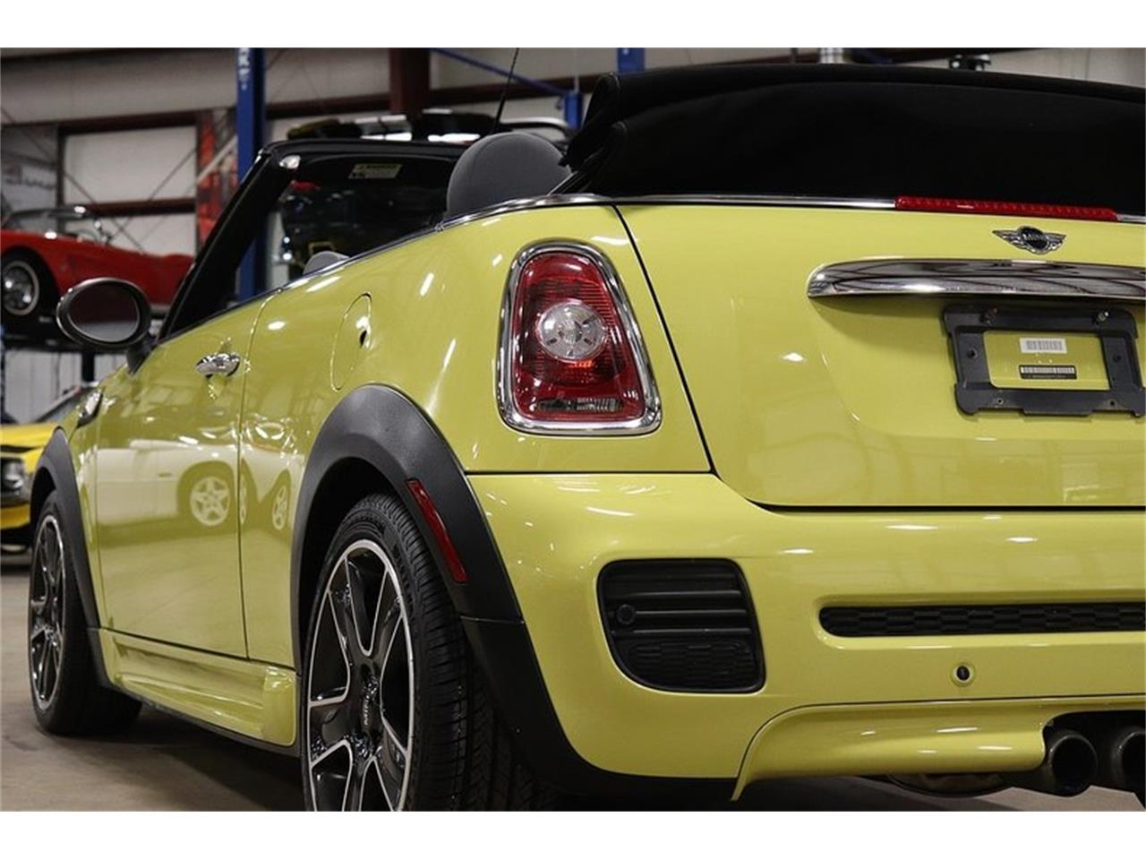 2009 MINI Cooper for sale in Kentwood, MI – photo 32
