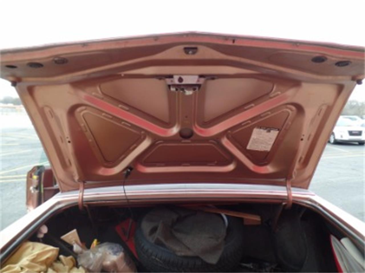 1979 Lincoln Continental for sale in Mundelein, IL – photo 46