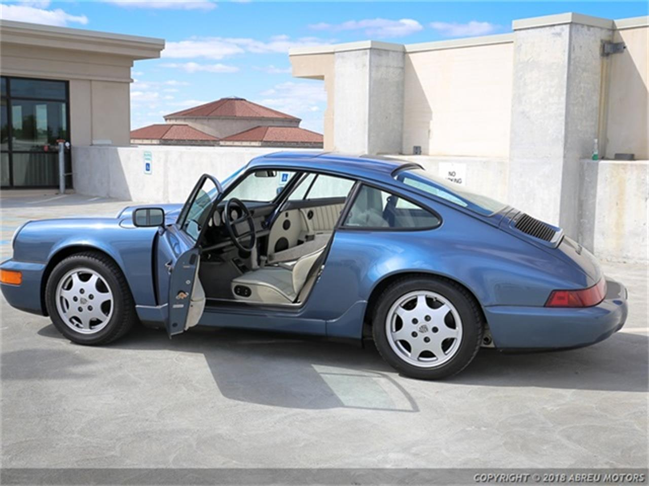 1989 Porsche 911 Carrera for sale in Carmel, IN – photo 2