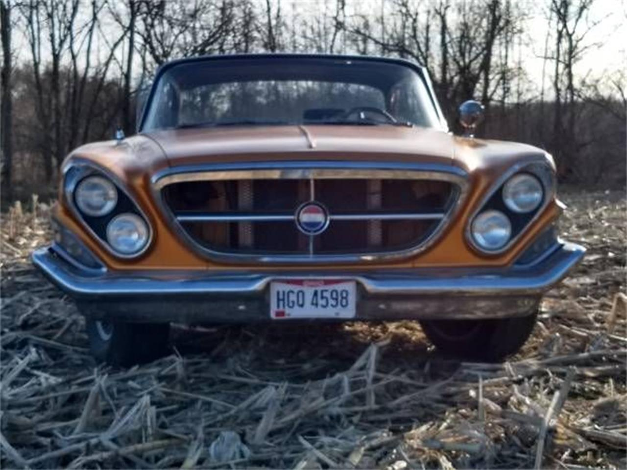 1962 Chrysler 300 for sale in Cadillac, MI – photo 11