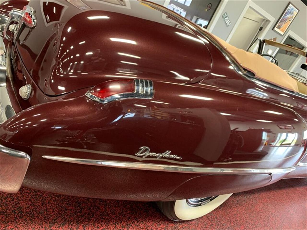 1949 Buick Roadmaster for sale in Bismarck, ND – photo 14
