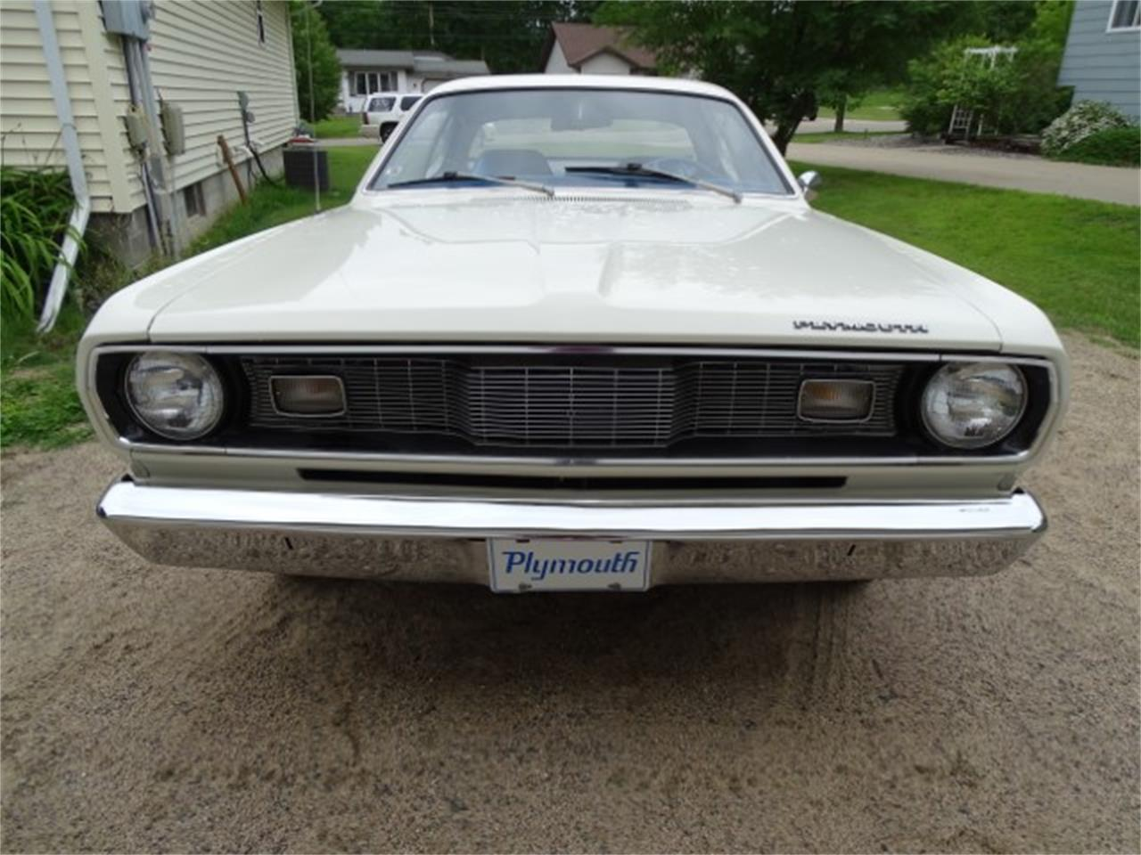 1972 Plymouth Duster for sale in Prior Lake, MN – photo 7