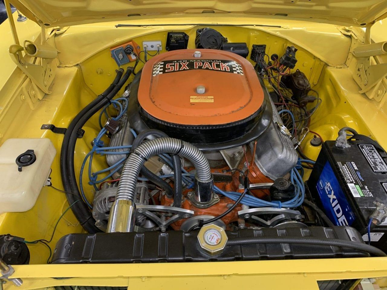 1970 Dodge Coronet for sale in Pittsburgh, PA – photo 16