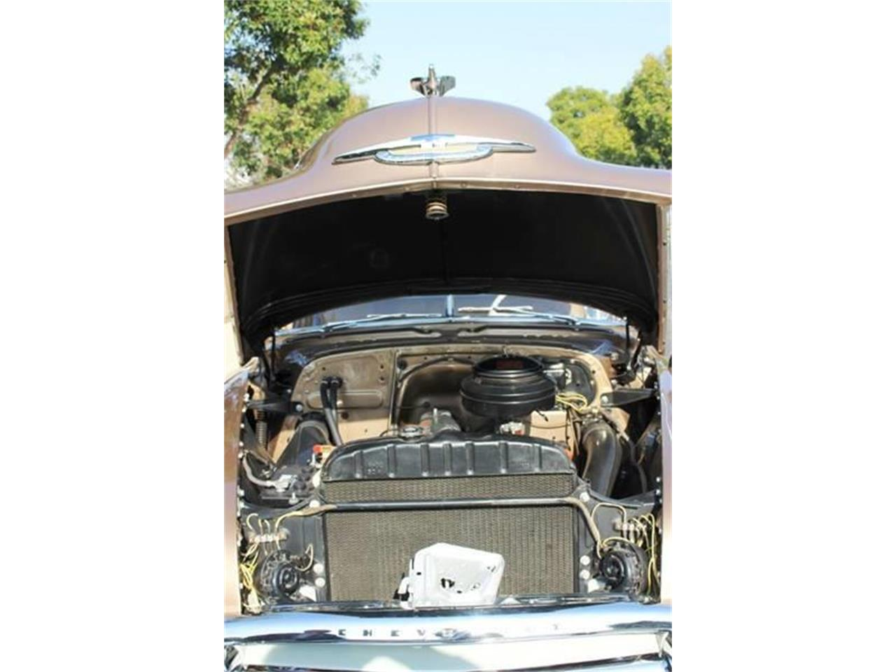 1950 Chevrolet Styleline Deluxe for sale in La Verne, CA – photo 45