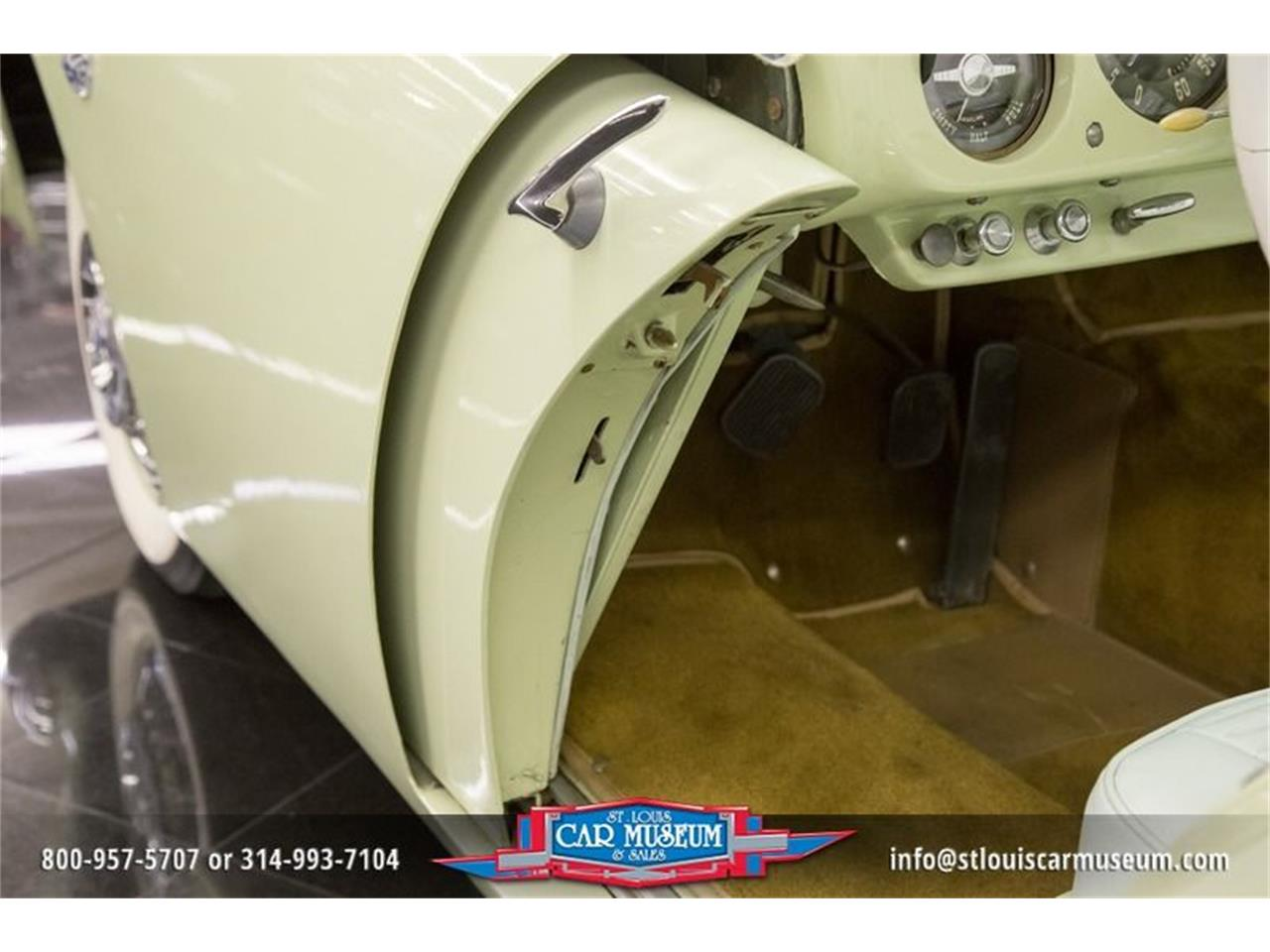 1954 Kaiser Darrin for sale in St. Louis, MO – photo 50