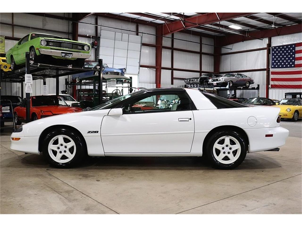 1997 Chevrolet Camaro Z28 for sale in Kentwood, MI – photo 2