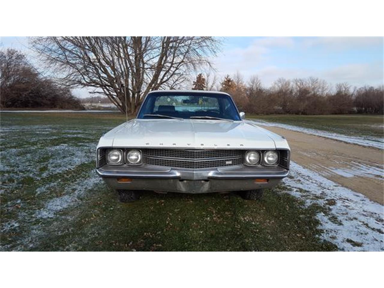 1968 Chrysler New Yorker for sale in New Ulm, MN – photo 7