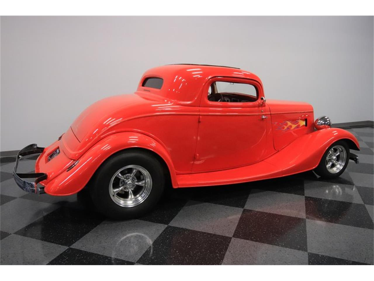1934 Ford 3-Window Coupe for sale in Mesa, AZ – photo 10