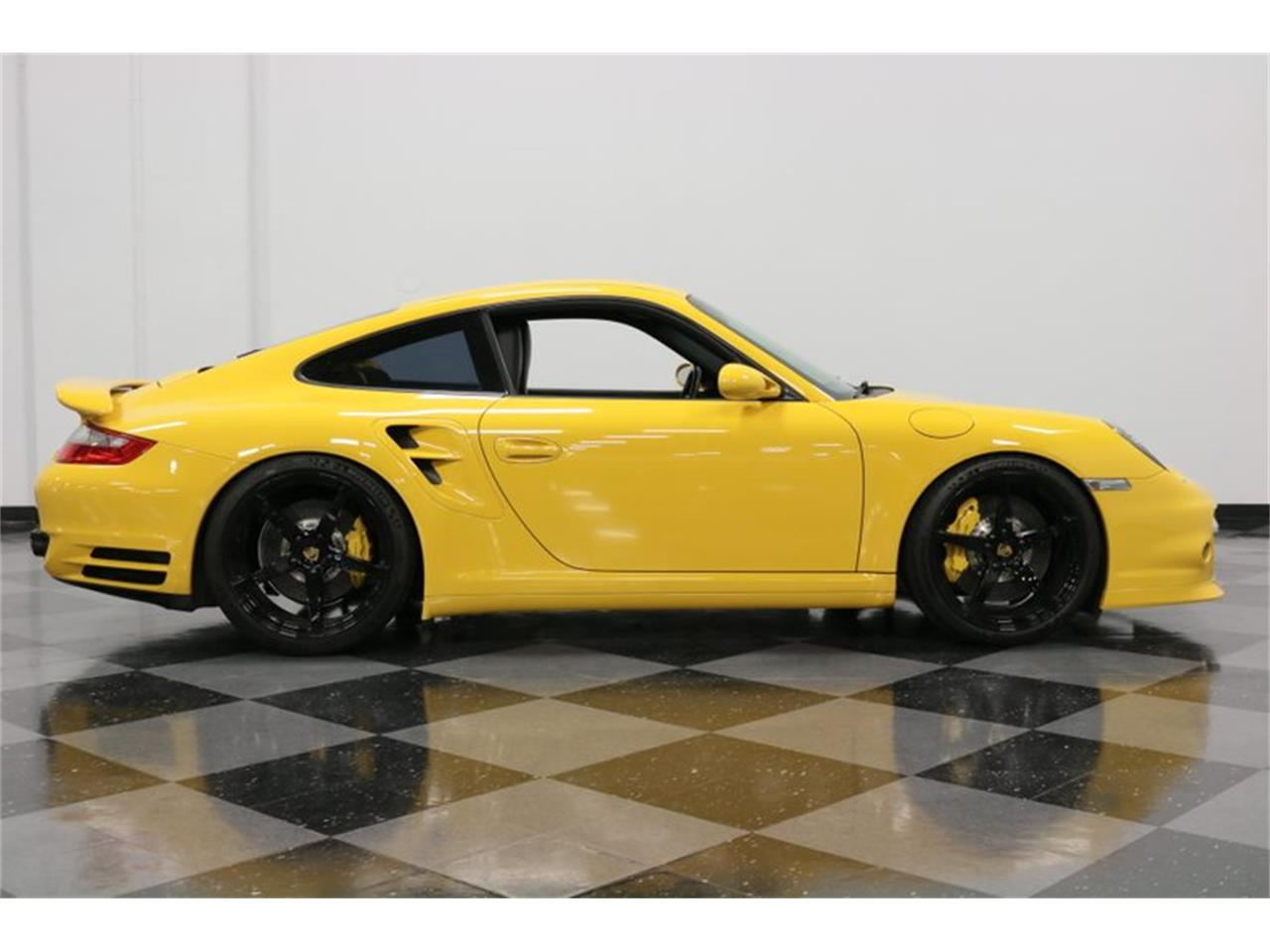 2007 Porsche 911 for sale in Ft Worth, TX – photo 15