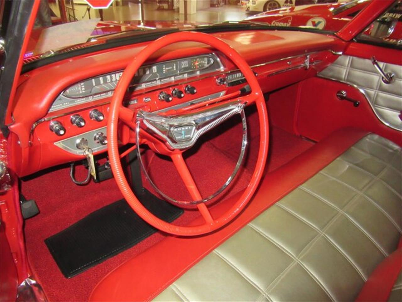 1960 Edsel Ranger for sale in Greenwood, IN – photo 29