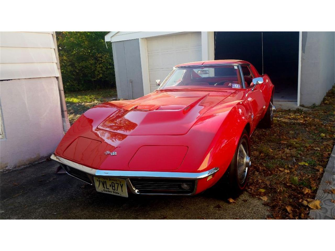1968 Chevrolet Corvette for sale in Stratford, NJ – photo 31