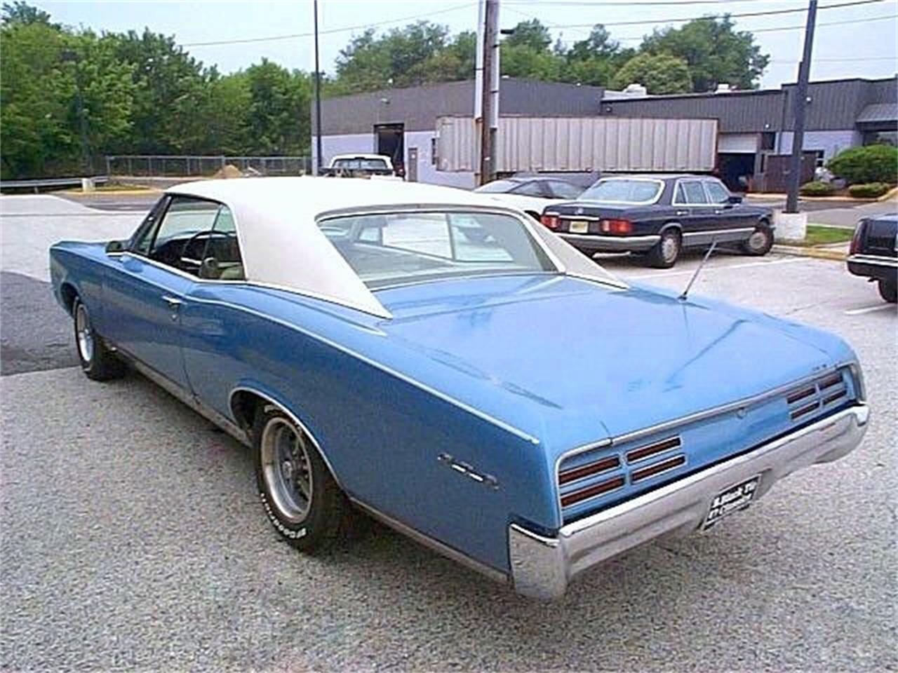 1967 Pontiac GTO for sale in Stratford, NJ – photo 6