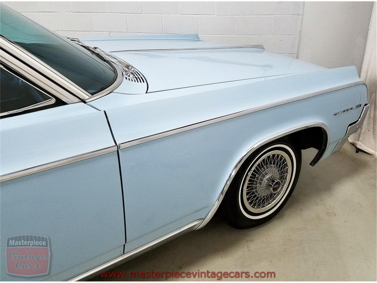 1964 Oldsmobile Super 88 for sale in Whiteland, IN – photo 26