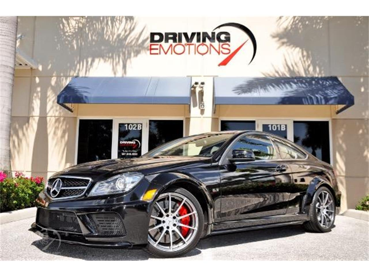 2013 Mercedes-Benz C63 AMG for sale in West Palm Beach, FL – photo 32