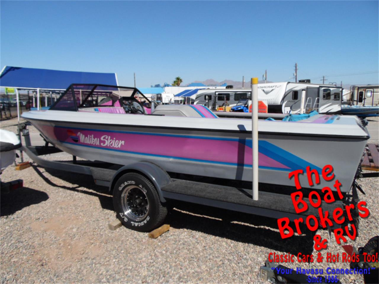 1988 Miscellaneous Boat for sale in Lake Havasu, AZ – photo 3