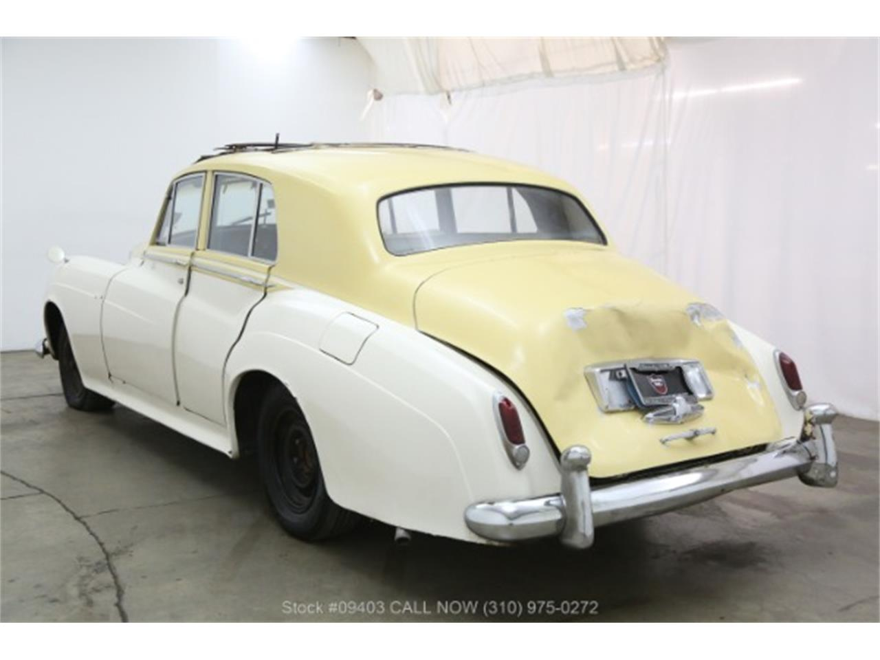 1958 Bentley S1 for sale in Beverly Hills, CA – photo 6