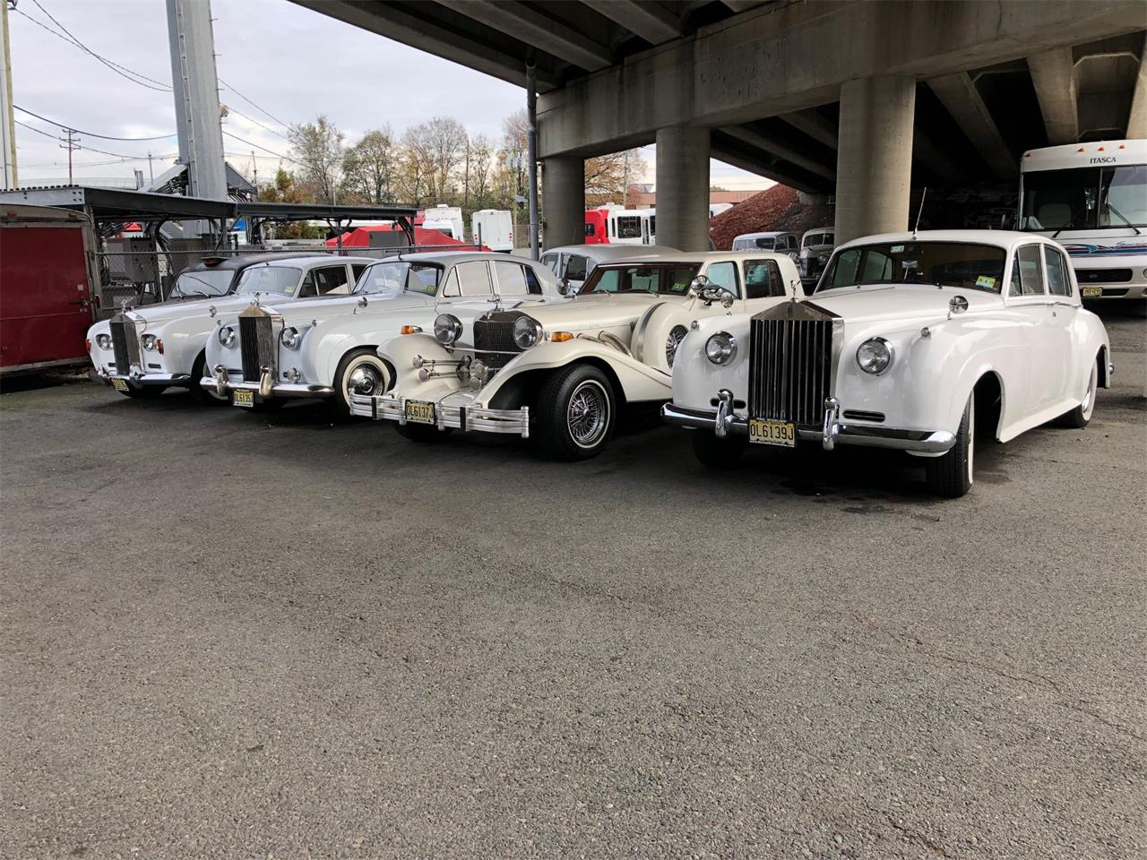1948 Rolls-Royce Silver Wraith for sale in Stratford, NJ – photo 4