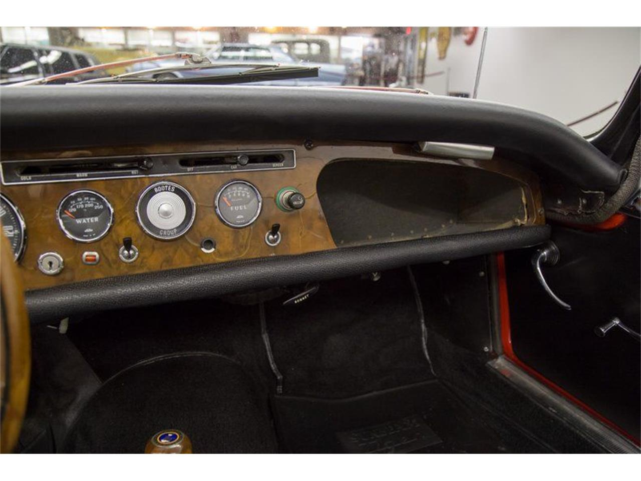 1966 Sunbeam Tiger for sale in St. Louis, MO – photo 52