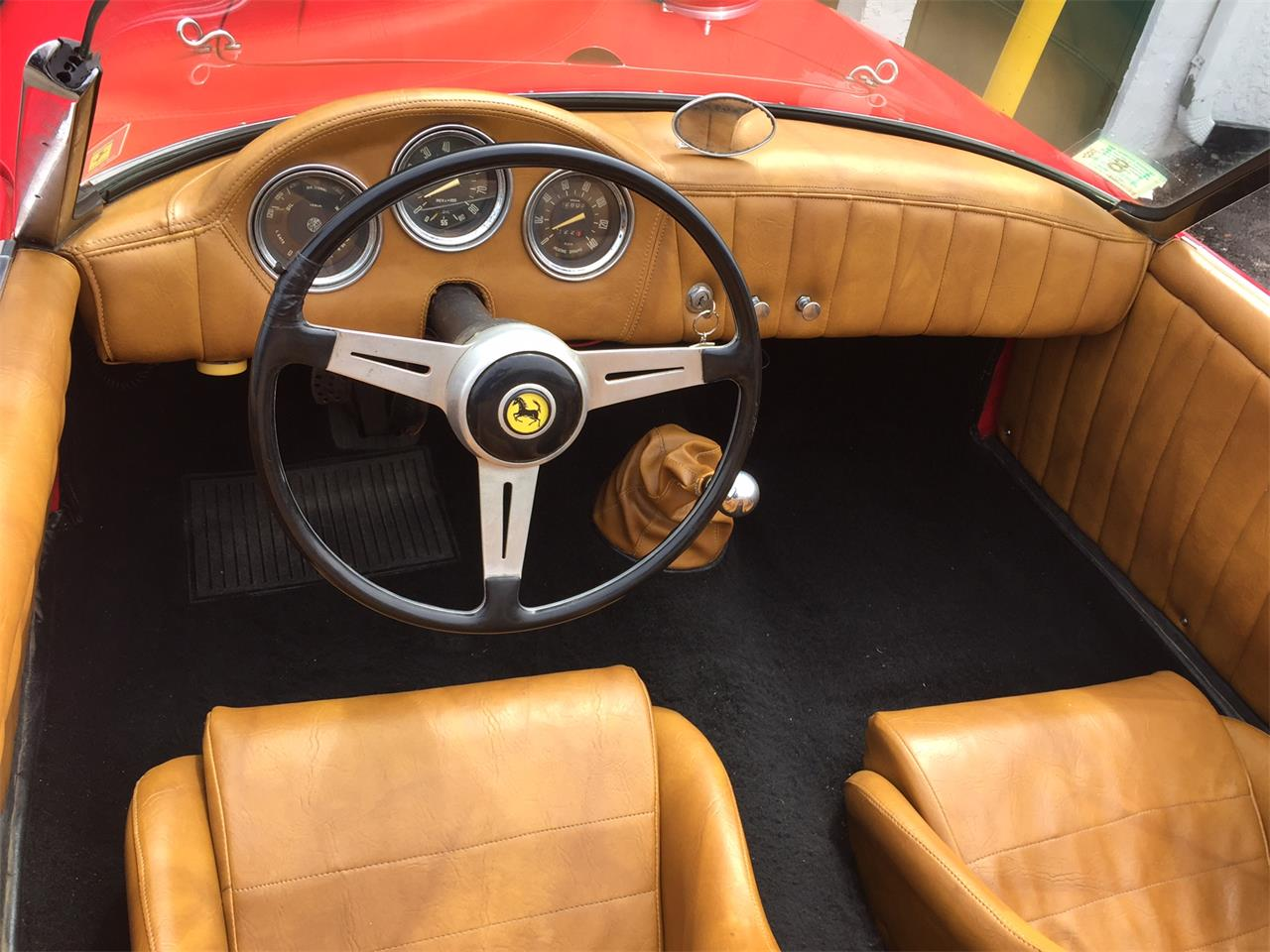 1966 Alfa Romeo Giulietta Spider for sale in Cleveland, OH – photo 12