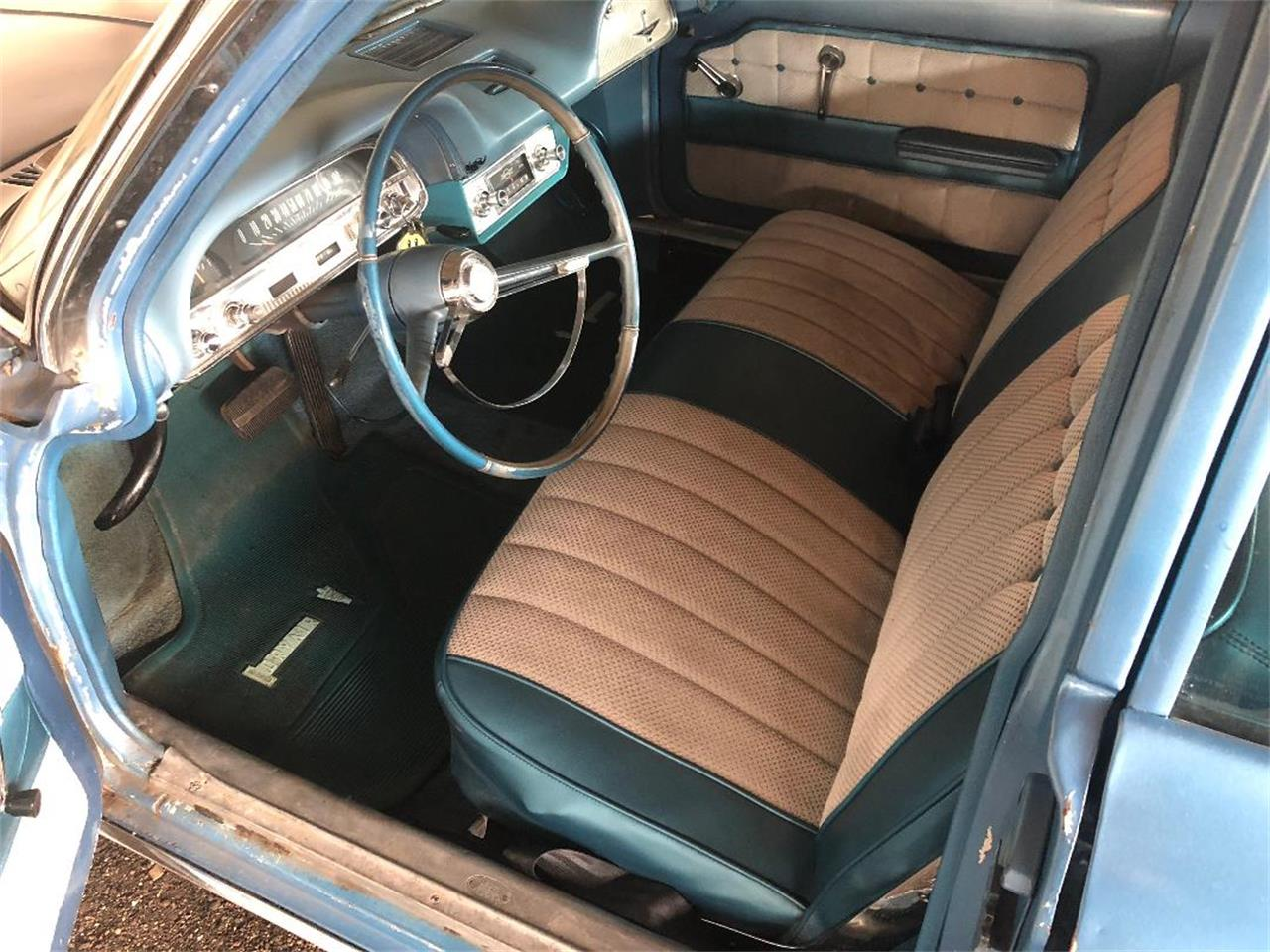 1962 Chevrolet Corvair for sale in Hastings, NE – photo 7