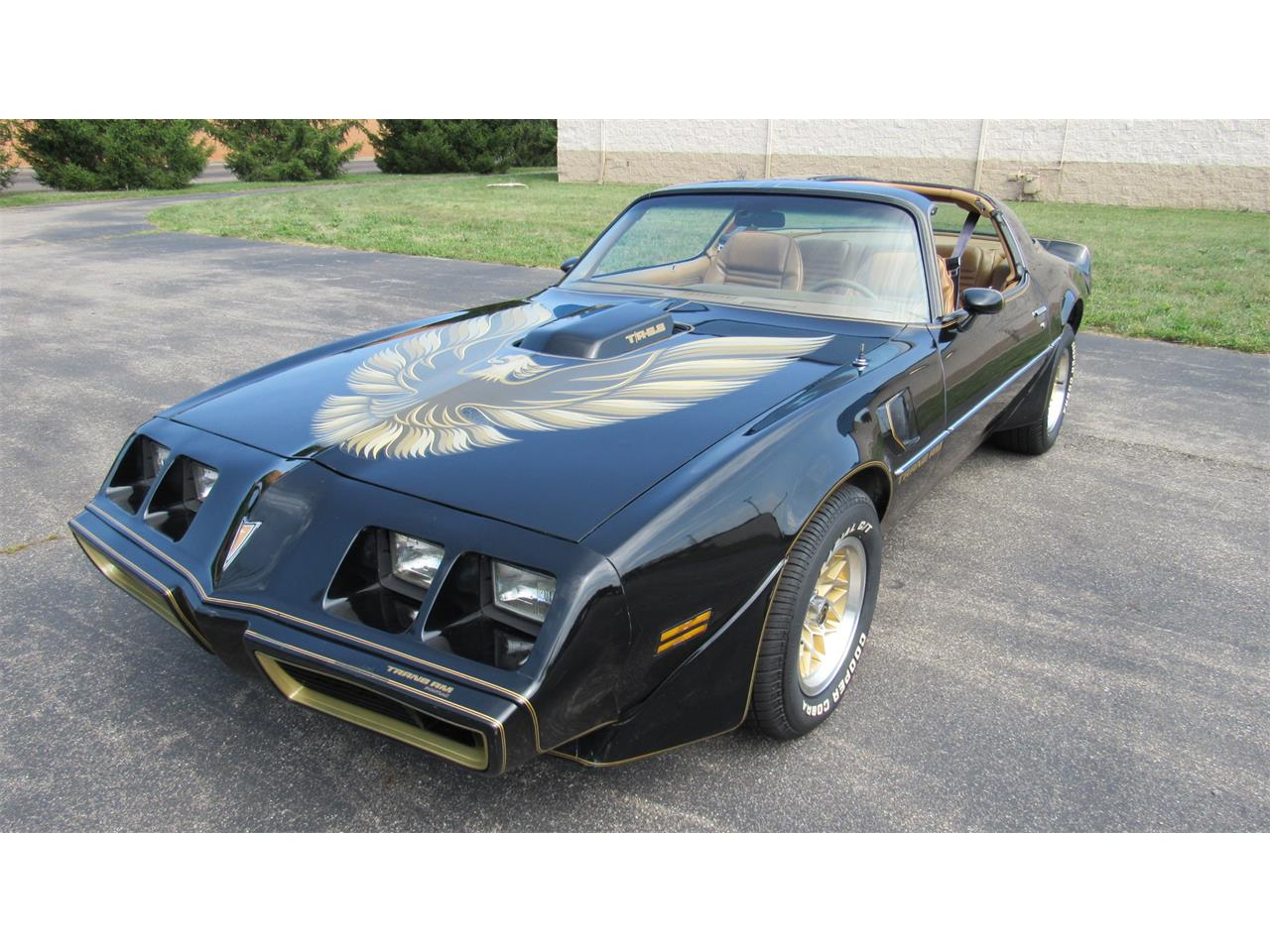 1979 Pontiac Firebird Trans Am for sale in Milford, OH – photo 22