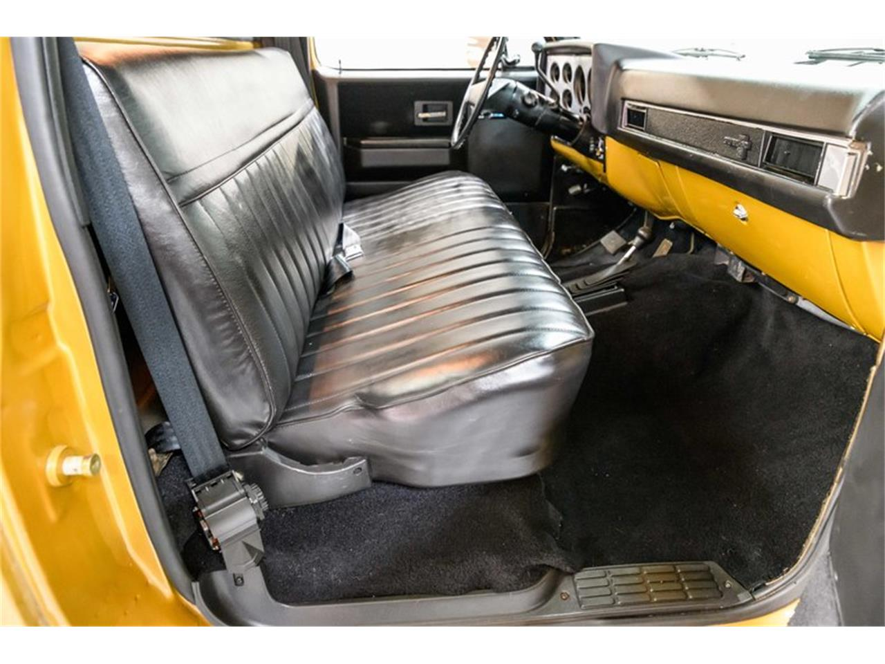 1985 Chevrolet K-10 for sale in Concord, NC – photo 20