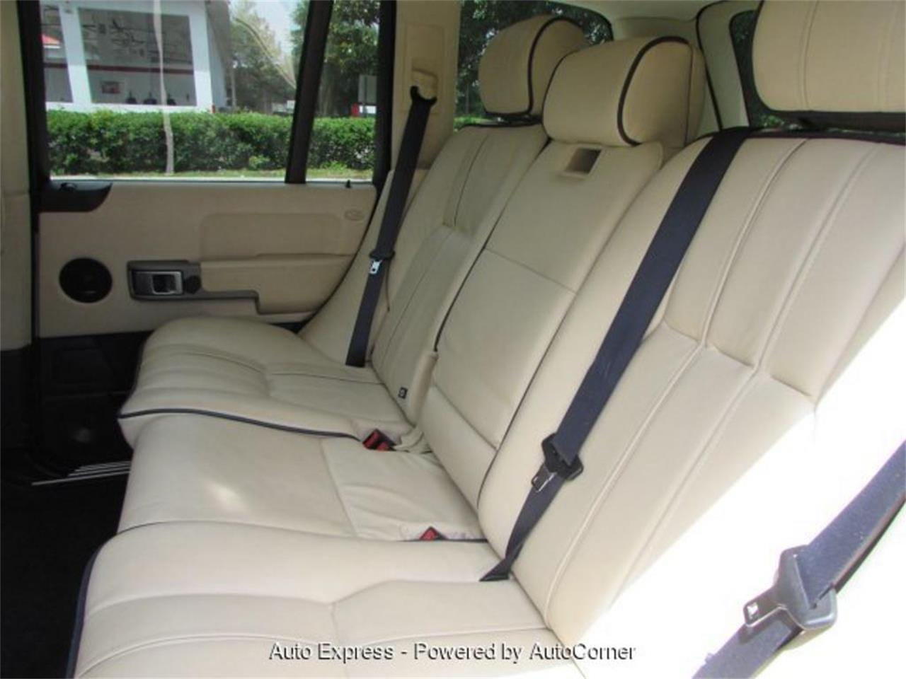 2004 Land Rover Range Rover for sale in Orlando, FL – photo 2