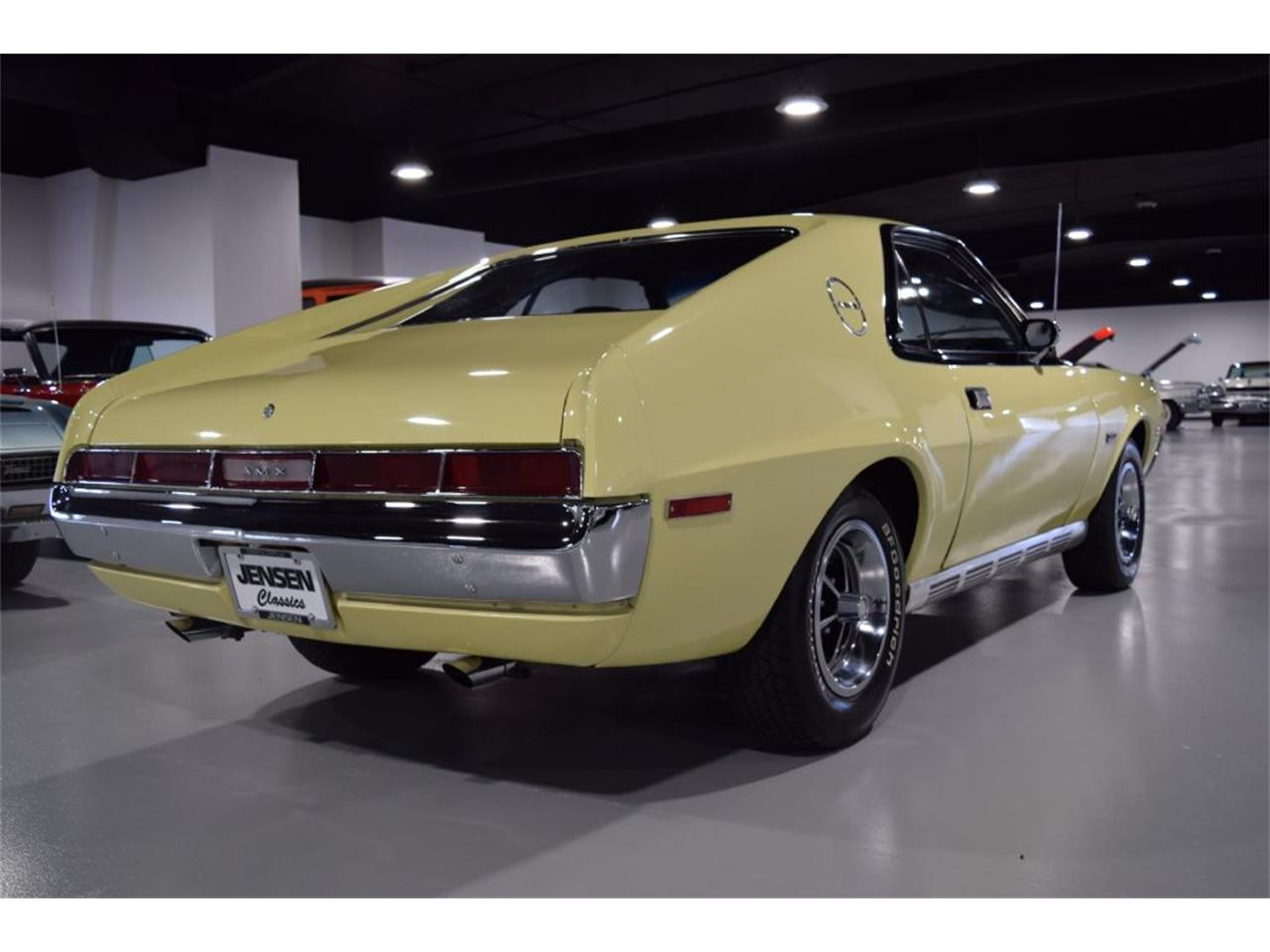 1970 AMC AMX for sale in Sioux City, IA – photo 25